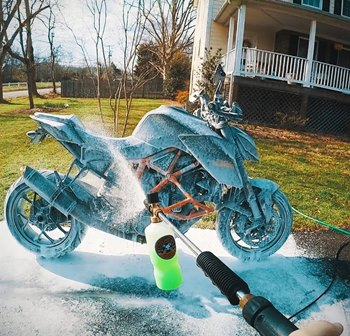 Benefits and Drawbacks of Portable Pressure Washers