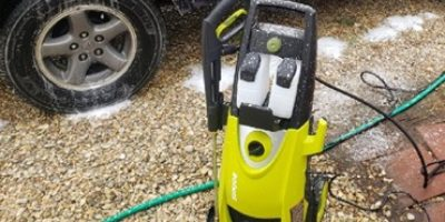 Best Electric Pressure Washers Featured