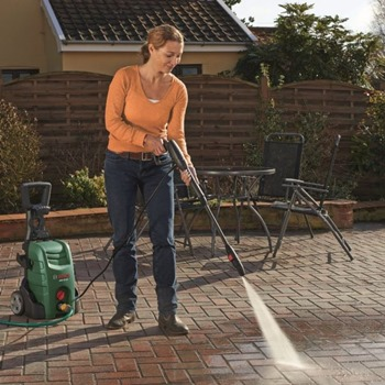 Electric Pressure Washer Buying Guide