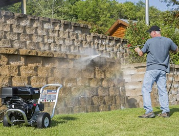 Gas Powered Pressure Washer Buying Guide