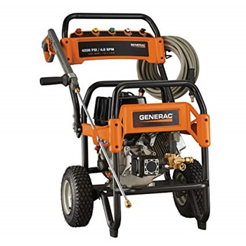 Generac 6565 Commercial Pressure Washer