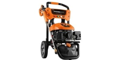 Generac 7132 Review | With e-Start! - Pressure Washer Mag