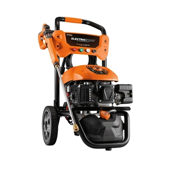 Generac Gas Pressure Washer 3100 PSI 2.5 GPM Lithium-Ion