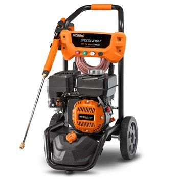 7 Best Gas Pressure Washers - Reviews & Buying Guide 2019