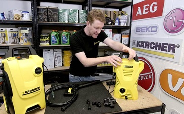 Pressure Washer Troubleshooting – Problems and Solutions Featured