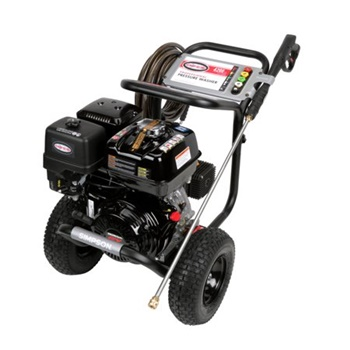 SIMPSON Cleaning PS4240 PowerShot Commercial Pressure Washer