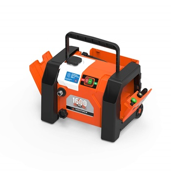 YARD FORCE 1600 PSI All-in-1